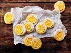 Camembert Cheese, Dairy, Sweets, Cookies, Baking, Orange, Fruit, Breakfast, Recipes