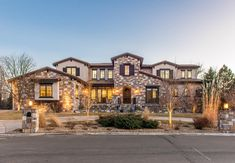 Extraordinary Property of the Day: Designer residence with superior craftsmanship in Littleton, CO