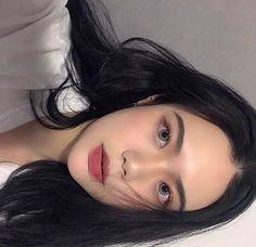 Trendy Makeup Korean Posts - - Trendy Makeup Korean Posts Make-up Glam Makeup, Cute Makeup, Girls Makeup, Gorgeous Makeup, Pretty Makeup, Beauty Makeup, Hair Makeup, Hair Beauty, Asian Makeup Looks