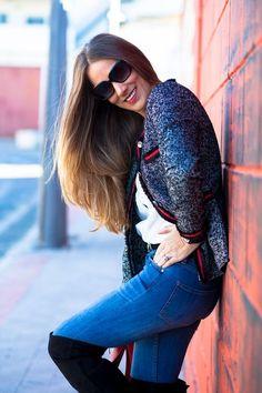 Araceli Vera blogger de moda #kissmylook