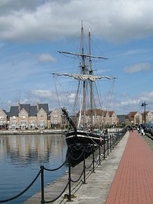 Chatham Dockyard #newtonandpolly #jodyhedlund http://jodyhedlund.com/books/newton-and-polly-a-novel-of-amazing-grace