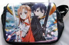 c0c70c7de59fd Sword Art Online Bag SABG1796