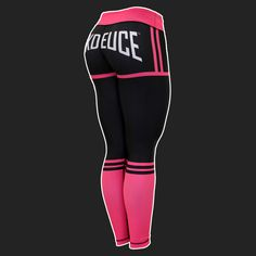 Cute fun leggings for working out