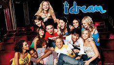 I Dream Cast