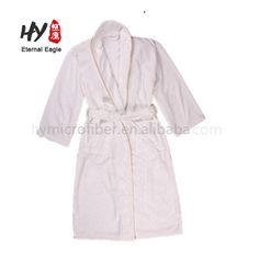 Hot selling kids terry towelling bathing robes