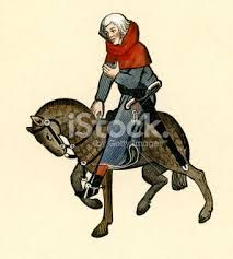 The Canterbury Tales costume - Google Search