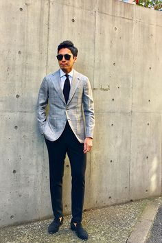 Sport Style Fashion Men Jackets 54 Ideas For 2019 Blazer Fashion, Mens Fashion Suits, Mens Suits, La Mode Masculine, Suit Up, Moda Casual, Men Formal, Gentleman Style, Business Fashion