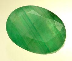 7.55 CT Colombian Emerald   AstroKapoor.com