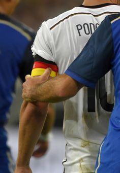 Fuck Yeah Lukas Podolski