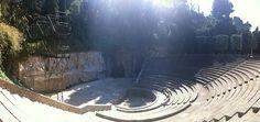 Teatre Grec - #barcelona