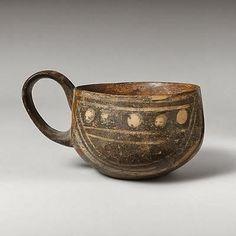 Minoan cup 2200-1900B.C.