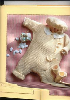 J'habille mon bébé - Les tricots de Loulou - Picasa Web Album