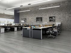 Waymarc designs and builds office systems that work for you.  Open concept designs offer an workplace that encourages collaboration  teamwork.  Metropolis by Tayco