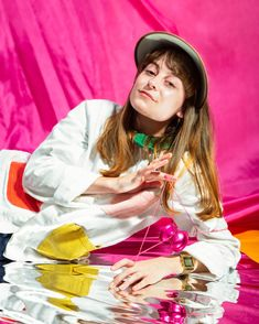 Artist You Need to Know: Faye Webster – Rolling Stone Faye Webster, Dj Quik, Braves Game, I Live Alone, How To Look Rich, Club Shirts, Old Singers, Latest Albums, Iconic Women