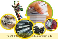 Top 10 #Offset Printing Press #Companies in India