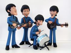 beatles toys - Google Search