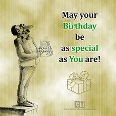 Special #BirthdayWishes