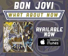 Bon Jovi Concert Movie from MetLife - TODAY ONLY — Bon Jovi