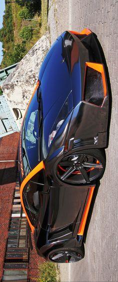 (°!°) 2013 xXx Performance Lamborghini Gallardo LP560-4