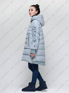 КУРТКА ЖЕНСКАЯ CW18D716CW | Clasna Winter Dresses, Winter Outfits, Down Coat, Stylish Outfits, Winter Fashion, Winter Jackets, My Style, Womens Fashion, Shopping