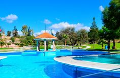 Visita Parque #EcoAlberto no querrás irte nunca #Hidalgo #VíveloParaCreerlo http://www.ecoalberto.com.mx/