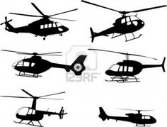12401439-helicopters-silhouettes.jpg (1200×912)
