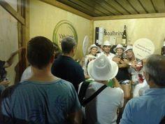 Let's fest ... ultimo dia do Vinho Verde Wine Fest... thank's for the amazing moments...