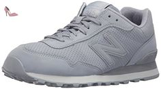 373 Modern Classics, Sneakers Basses Homme, Gris (Light Grey), 42 EUNew Balance