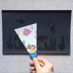DIY kid crafts Today I share 10 easy crafts fun activities for kids, which is very suitable for children learn to think, improve their ability to do hands. Creative Crafts, Diy Crafts For Kids, Easy Crafts, Kids Diy, Arts And Crafts, Paper Crafts, Craft Ideas, Articles For Kids, Star Diy