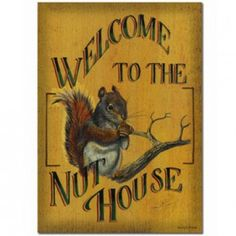 I got this a few years ago for my front porch.  Sums it all up for you!  lol
