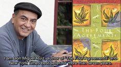 Don Miguel Ruiz's Earth Day 2016 Message