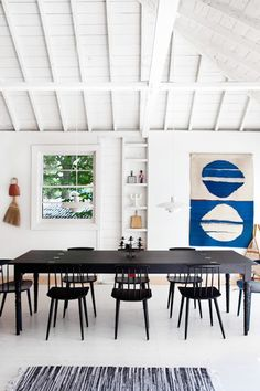 monday blues via remodelista / sfgirlbybay