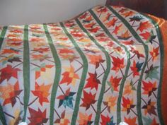 My Crafty Place: My Quilts