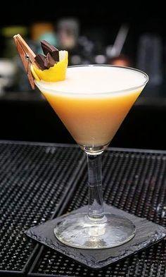 Risultati immagini per cocktail garnish