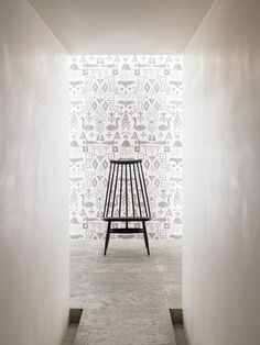 saana ja olli+ Danto co. Ltd  Tiles from Finland, inspired by mythical stories.