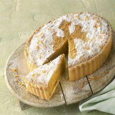 torta tal-lewz Maltese, Cheesecakes, Malta Food, Greek Spinach Pie, Sweets Cake, Almond Cakes, Sweet Tarts, Eat Smarter, Deserts