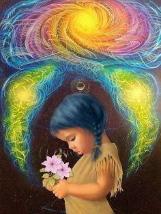NonDualitatea: 16 Pași în creșterea frecvenței conștiinței