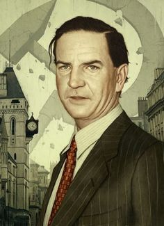 Trust No One - Kim Philby and the hazards of mistrust.