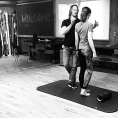 Workshop by Julian from Sportsclub Retro Chic, Leather Pants, Workshop, Concert, Instagram, Arosa, Leather Jogger Pants, Atelier, Work Shop Garage