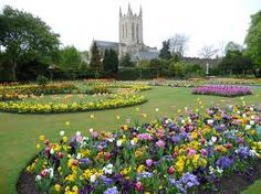 abbey gardens bury st edmunds - Google Search