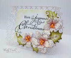 Have a joyous Christmas