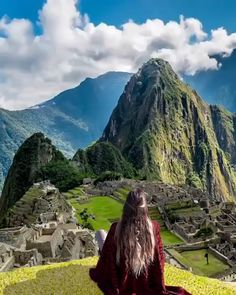This is one of the best places in Peru to discover Ecuador, Fotos Do Instagram, Peru Travel, Beautiful Places To Travel, Foto Pose, Machu Picchu, Places Around The World, Nature Pictures, Beautiful Landscapes