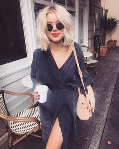 """10.7 k mentions J'aime, 56 commentaires - Laura Jade Stone (@laurajadestone) sur Instagram : """"Busy mornings in @rubyseesallthelabel ☕️"""""""