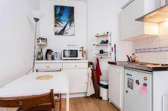 Studio agréable au cœur de Paris - Departamentos en alquiler en París, Isla de Francia, Francia