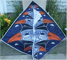 Boreal Kites Trickster Delta