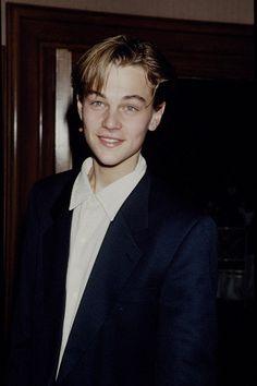 """ Leonardo DiCaprio attends the Annual Los Angeles Film Critics Association Awards "" Leo And Kate, Jack Dawson, Young Leonardo Dicaprio, New Star, Beautiful Person, Male Face, Celebs, Celebrities, Attractive Men"