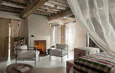 Boetiek hotel Monteverdi Tuscany
