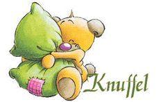 Hug - Knuffel