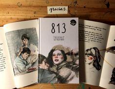 813. Truffaut. Paula Bonet