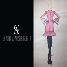 Sketch #manto #handmade #fashionsketch #fashiondesigner #fashiongirl #fashionladies #fashionlife #lovemyjob #aw #autunn #winter @ga__official